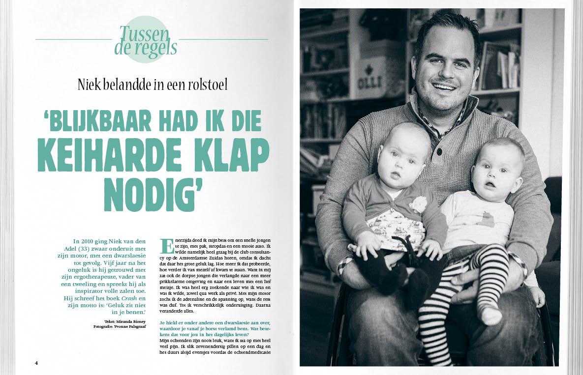 Niek van den Adel